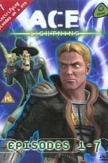 Ace Lightning  - Ace Lightning