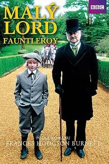 Malý lord Fauntleroy  - Little Lord Fauntleroy