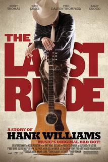 The Last Ride  - The Last Ride