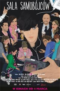Plakát k filmu: Místnost sebevrahů
