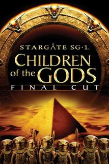 Stargate SG-1: Children of the Gods - Final Cut  - Stargate SG-1: Children of the Gods - Final Cut