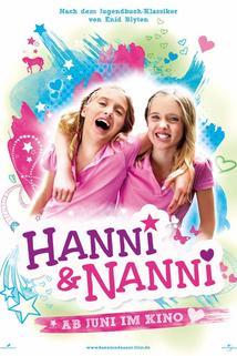 Hanni a Nanni