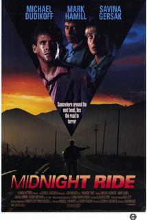 Půlnoční jízda