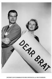 Dear Brat  - Dear Brat