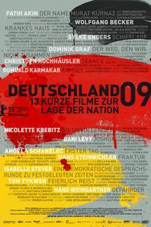 Německo '09