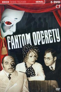 Fantom operety