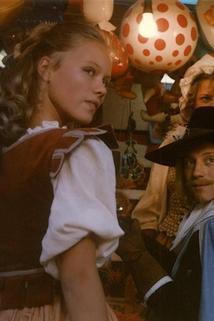 Můj přítel d'Artagnan