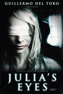 Juliiny oči