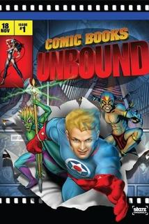 Starz Inside: Comic Books Unbound