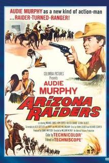 Arizona Raiders  - Arizona Raiders