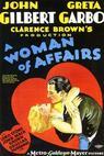 Žena bez studu (1928)