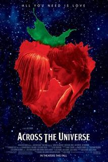 The Making of 'Across the Universe'