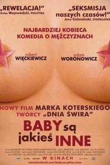 Baby Sa Jakies Inne  - Baby Sa Jakies Inne