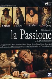 Pašije  - La passione