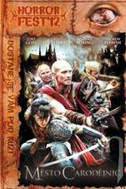 Plakát k filmu: Město čarodějnic