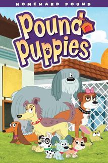 Pound Puppies: Štěňátka do každé rodiny