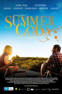 Summer Coda  - Summer Coda