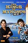 Králové ostrova Mykonos (2010)