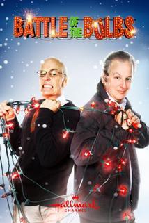 Kdo rozsvítí Vánoce