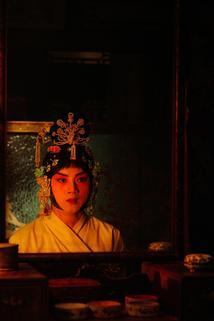 Plakát k filmu: Mei Lanfang