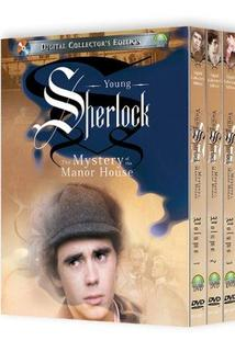 Young Sherlock: The Mystery of the Manor House  - Young Sherlock: The Mystery of the Manor House