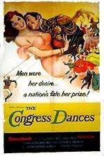 Kongres tančí