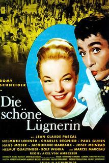 Krásná lhářka  - Die schöne Lügnerin