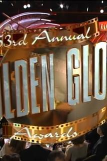 The 53rd Annual Golden Globe Awards
