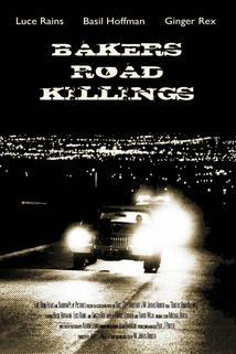 Baker's Road Killings