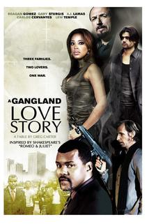 Gang Land Love Story, A