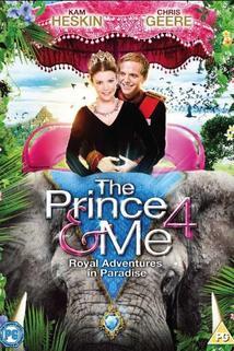 Princ a já: Sloní dobrodružství