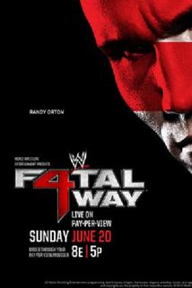 WWE Fatal 4-Way