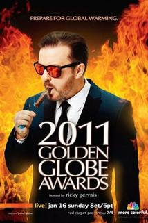 The 68th Annual Golden Globe Awards  - The 68th Annual Golden Globe Awards