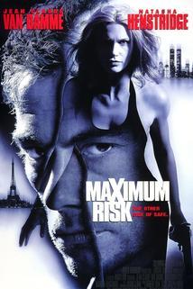 Maximální riziko  - Maximum Risk