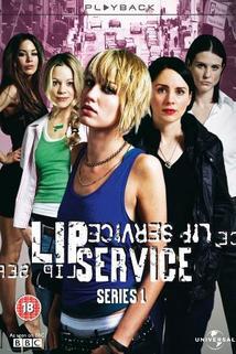Lip Service  - Lip Service