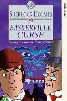Sherlock Holmes and the Baskerville Curse  - Sherlock Holmes and the Baskerville Curse