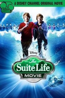 Sladký život  - Suite Life Movie, The