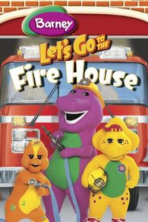 Barney: Let's Go to the Firehouse