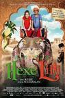Hexe Lilli: Die Reise nach Mandolan (2011)