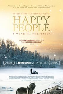 Happy People: A Year in the Taiga  - Happy People: A Year in the Taiga