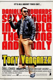 Tony Venganza  - Tony Venganza