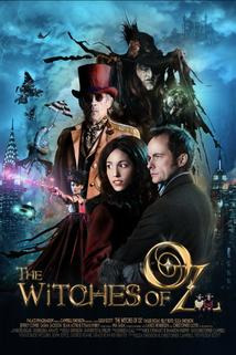 The Witches of Oz  - The Witches of Oz
