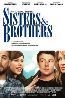 Sestry a bratři