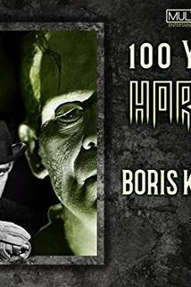 100 Years of Horror: Boris Karloff