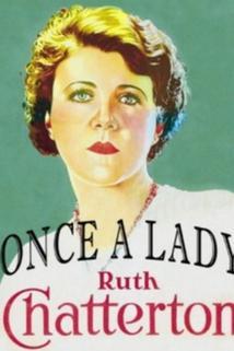 Once a Lady  - Once a Lady
