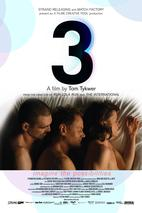 Plakát k filmu: 3