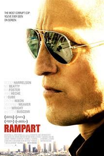 Rampart  - Rampart