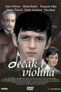 Decak i violina