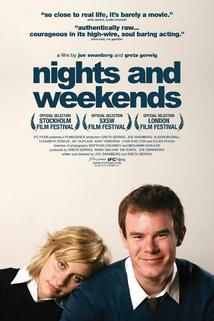 Nights and Weekends  - Nights and Weekends