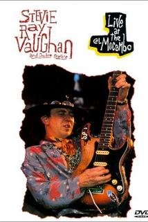 Live at the El Mocambo: Stevie Ray Vaughan and Double Trouble